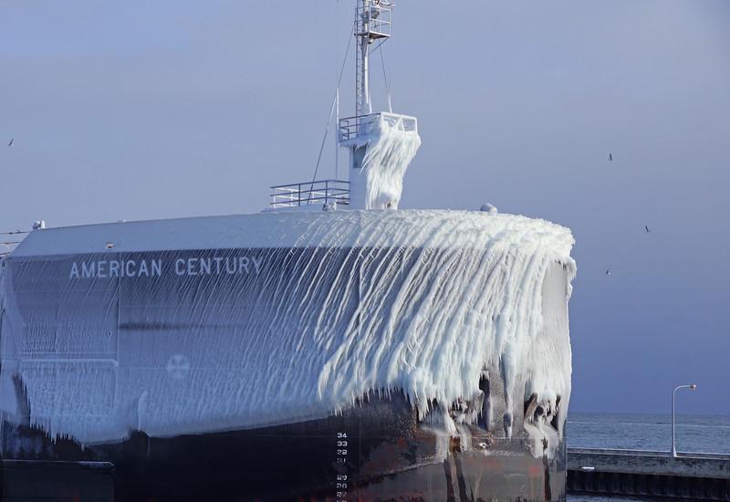 American Century 001