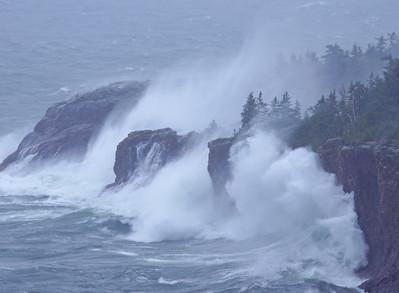11 November Lake Superior Storm