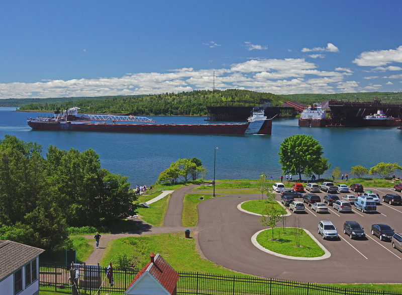 Two Harbors Light 003