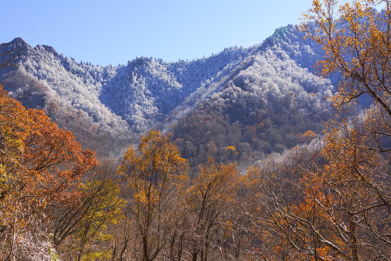 Smoky Mountains 005