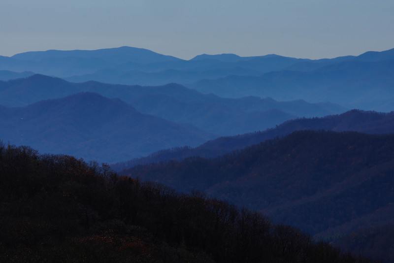Smoky Mountains 007