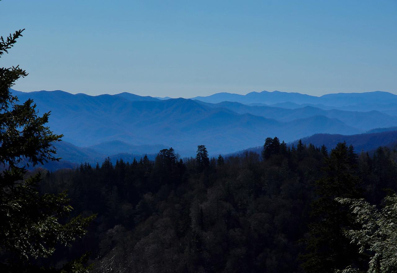Smoky Mountains 006