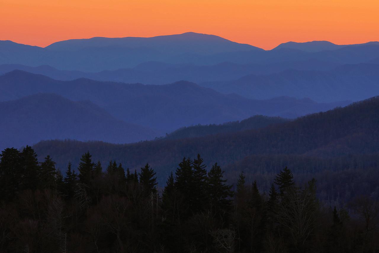 Smoky Mountains 008