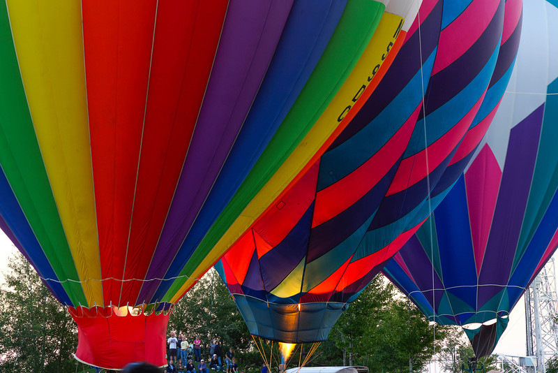 Duluth Hot Air Balloon Festival 003
