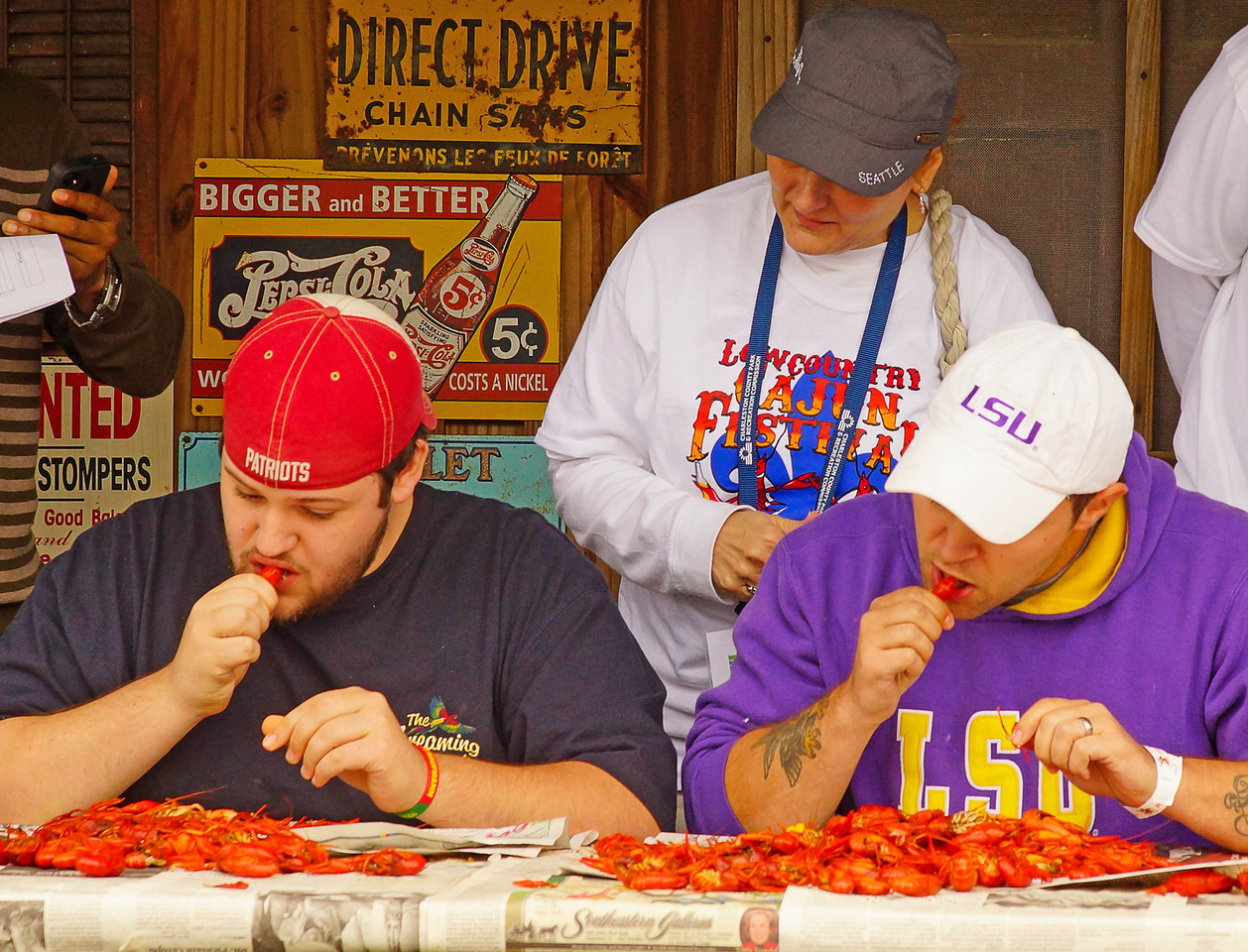 Low Country Cajun Festival 002
