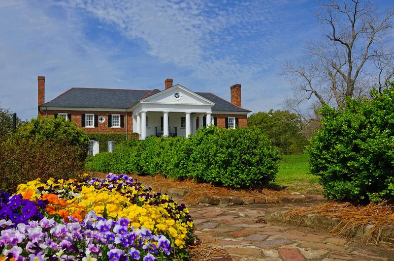Boone Hall Plantation 003