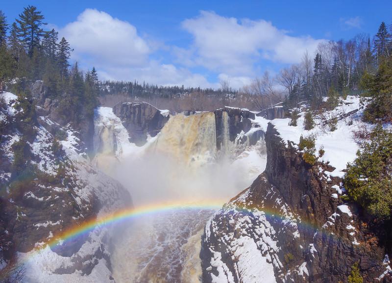 High Falls Grand Portage 001