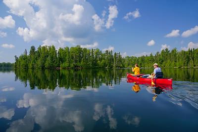 Alton Lake BWCAW