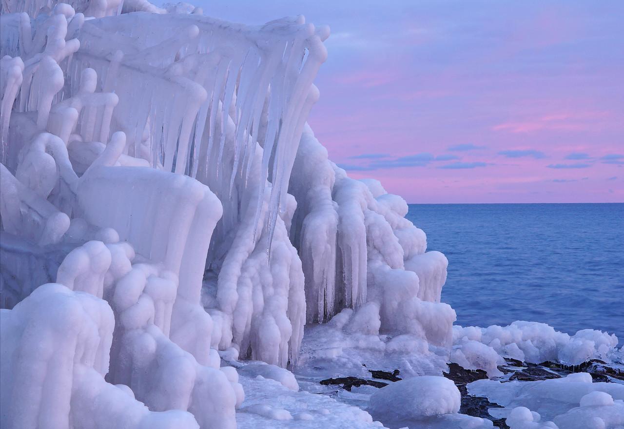 Ice Sculptures 003