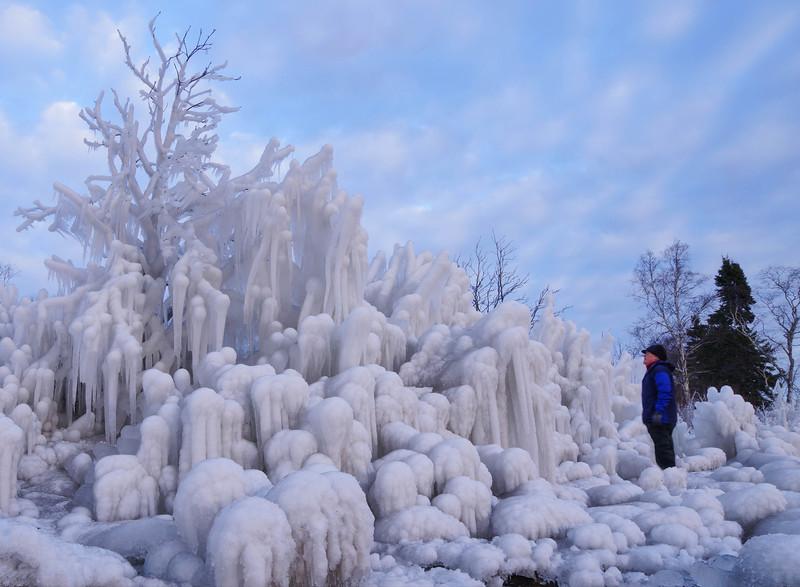Ice Sculptures 006