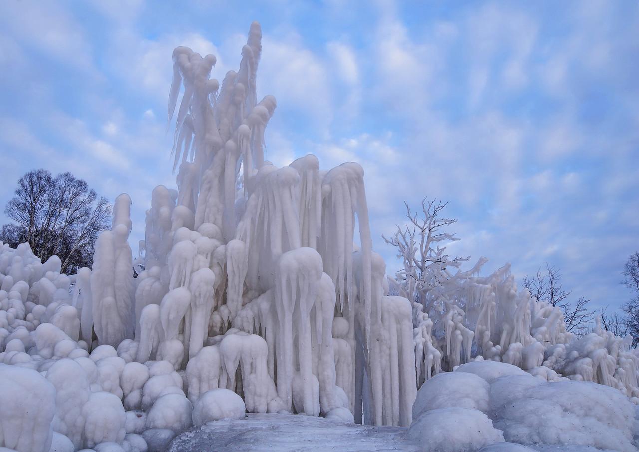 Ice Sculptures 007