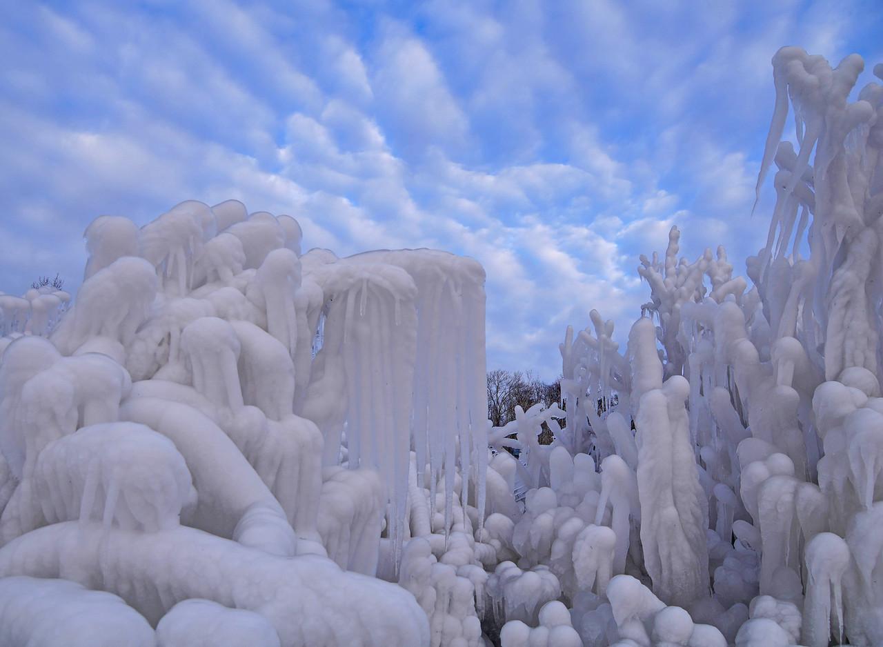 Ice Sculptures 009