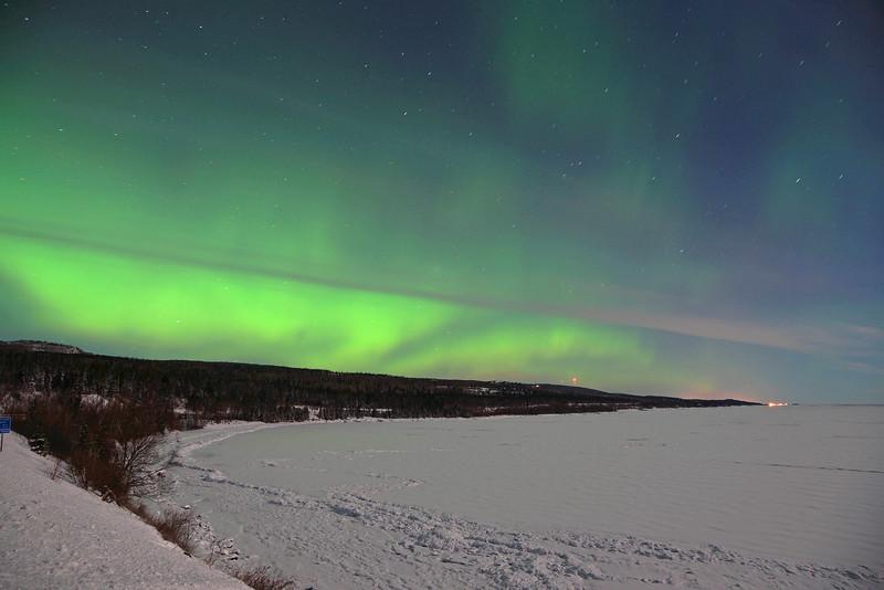 Aurora Borealis 004