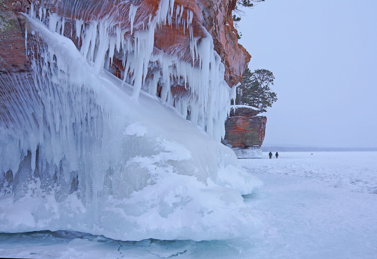Ice Caves 011