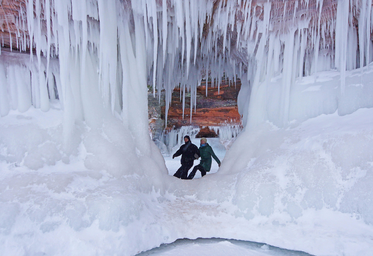 Ice Caves 006