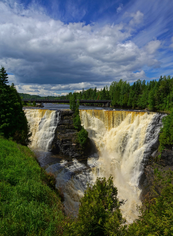 Kakabeka Falls 006