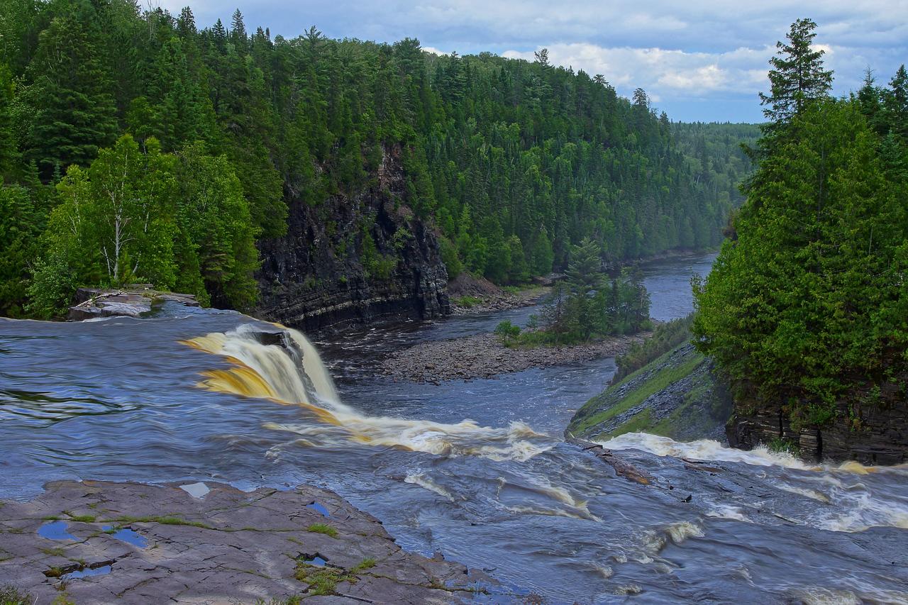 Kakabeka Falls 003