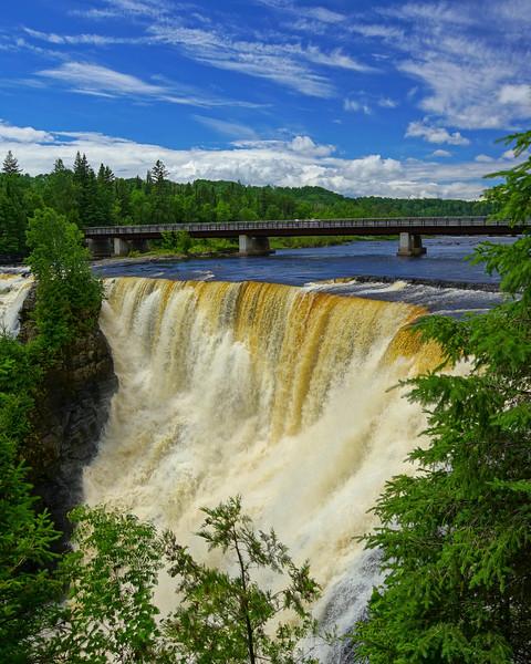 Kakabeka Falls 002