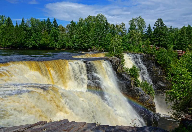Kakabeka Falls 004