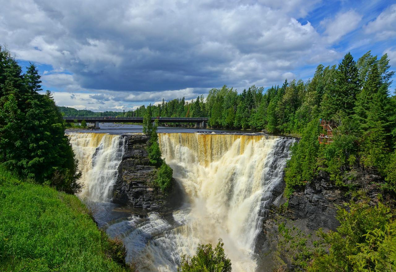 Kakabeka Falls 005