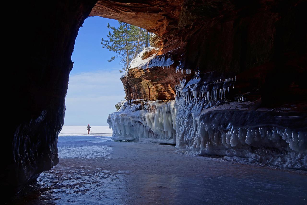 Sea Caves 003