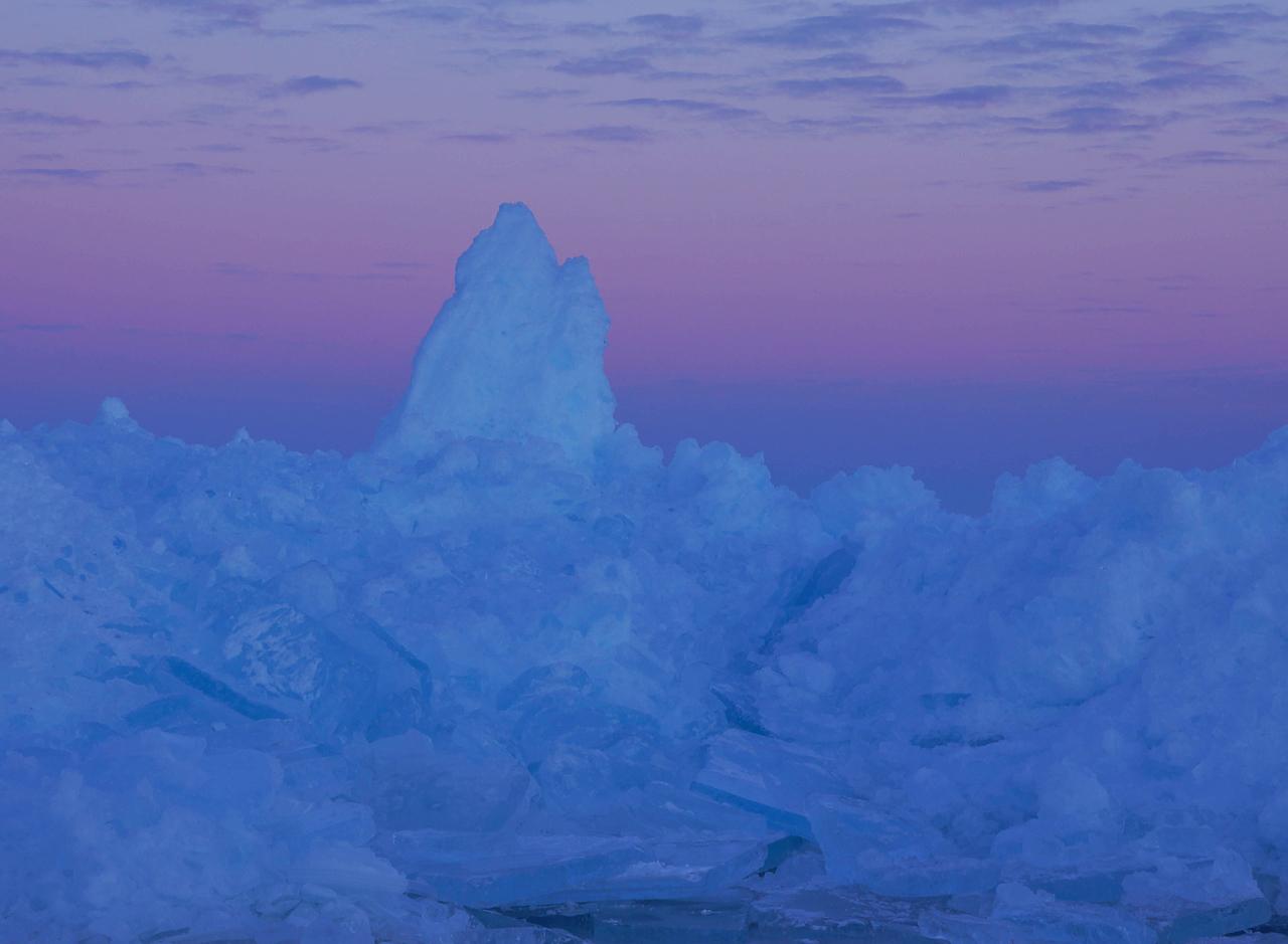 Ice Shards 009