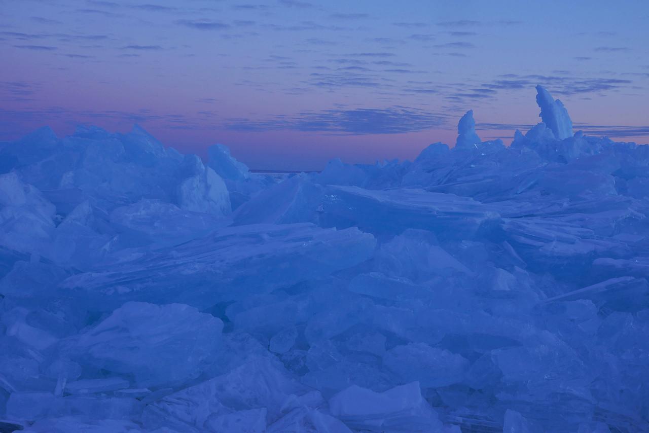Ice Shards 006