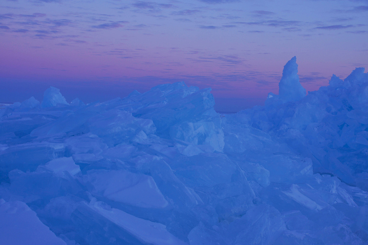 Ice Shards 008