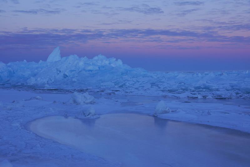 Ice Shards 005