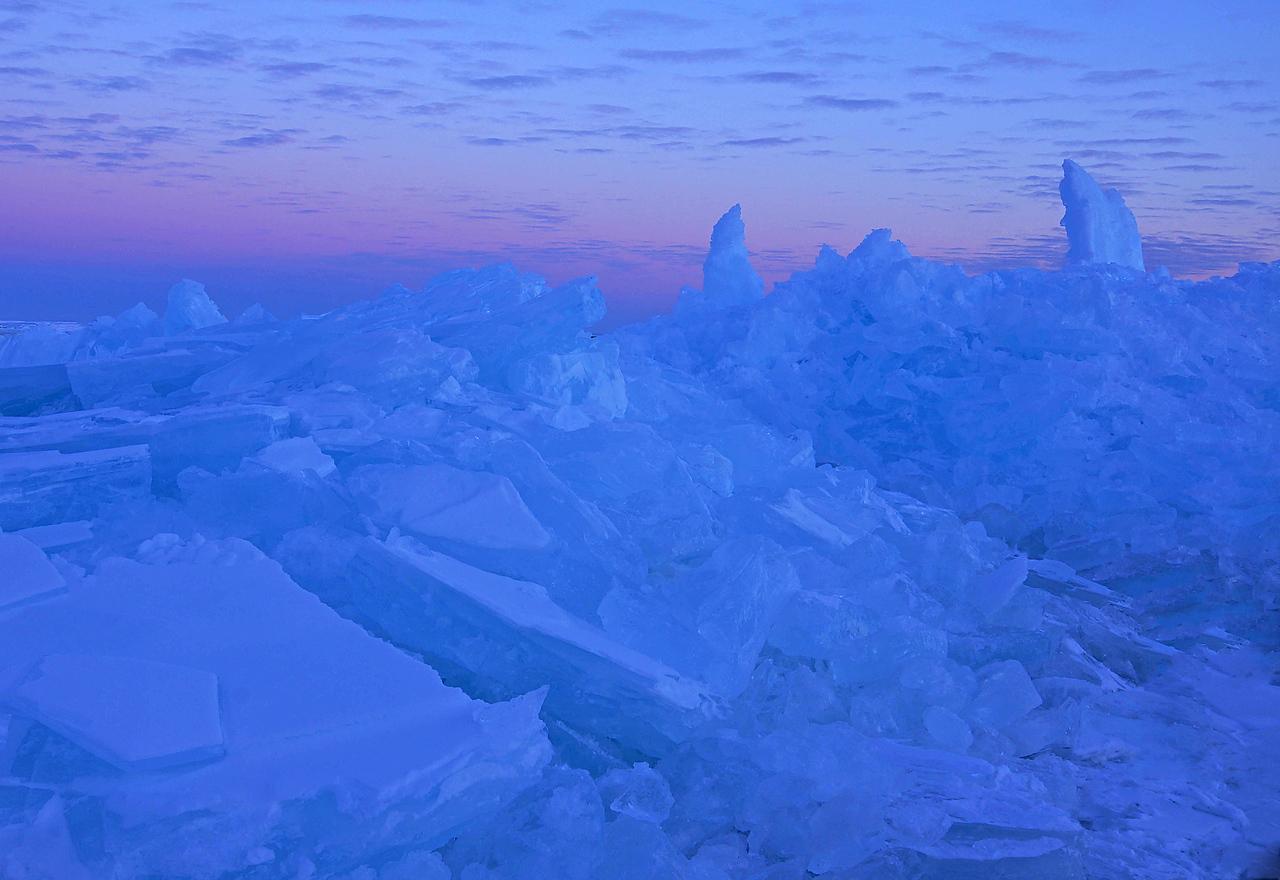 Ice Shards 007