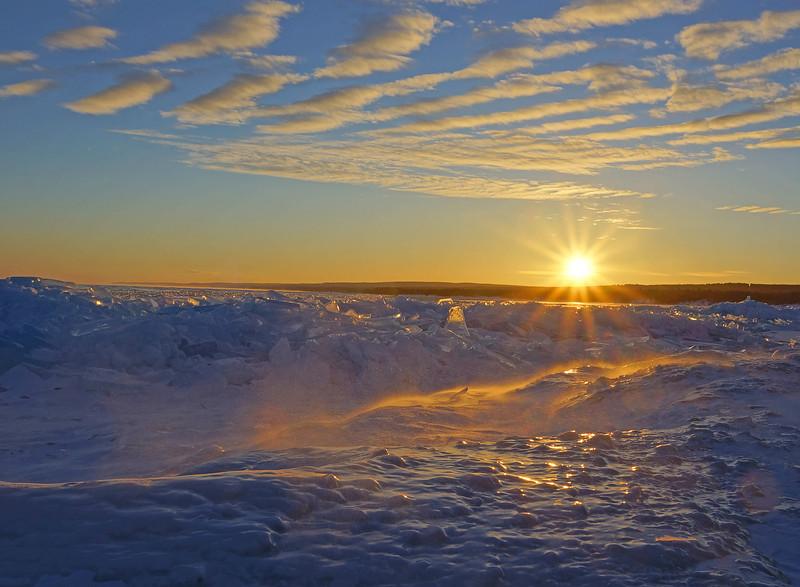 Ice Shards 004