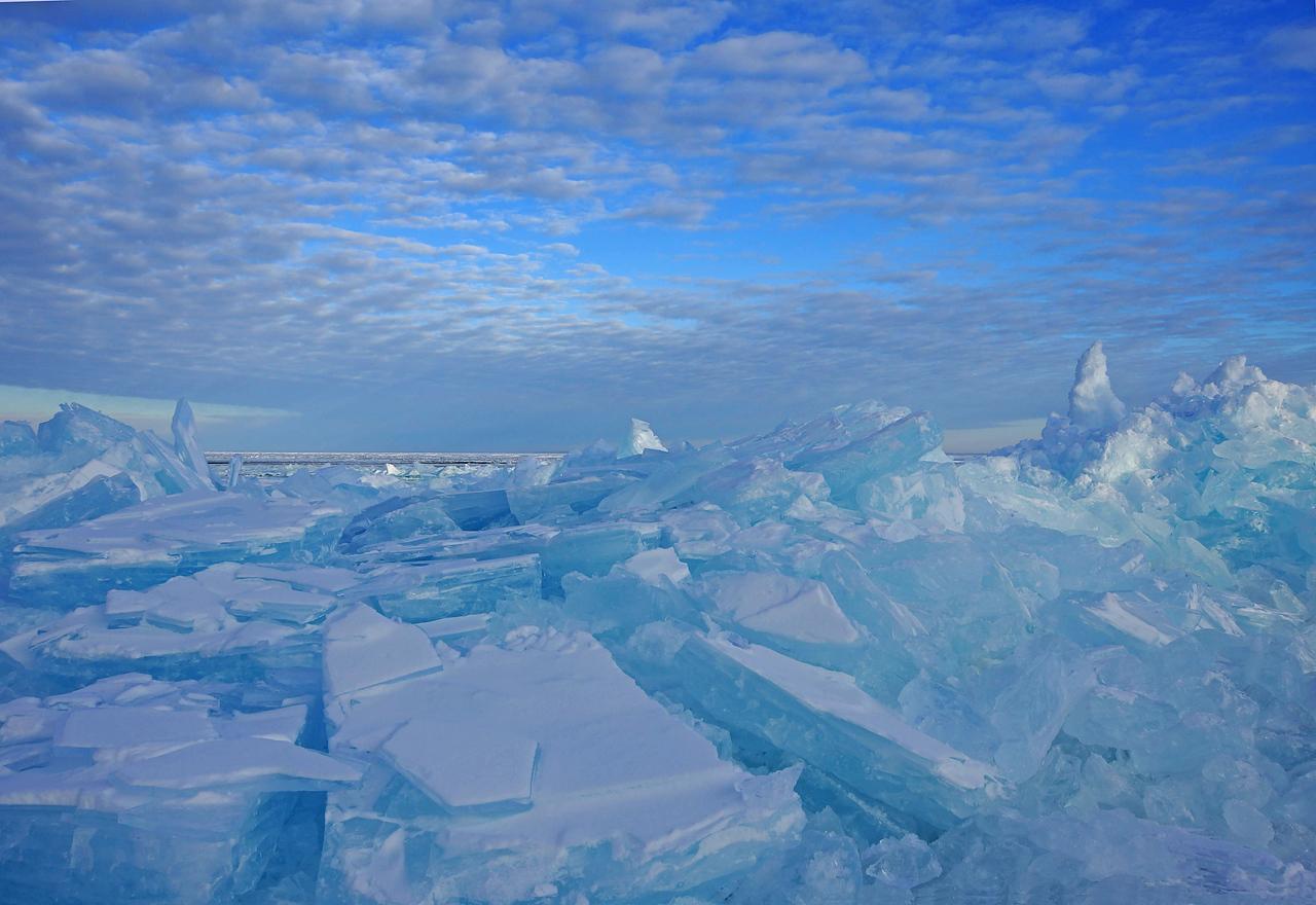 Ice Shards 002