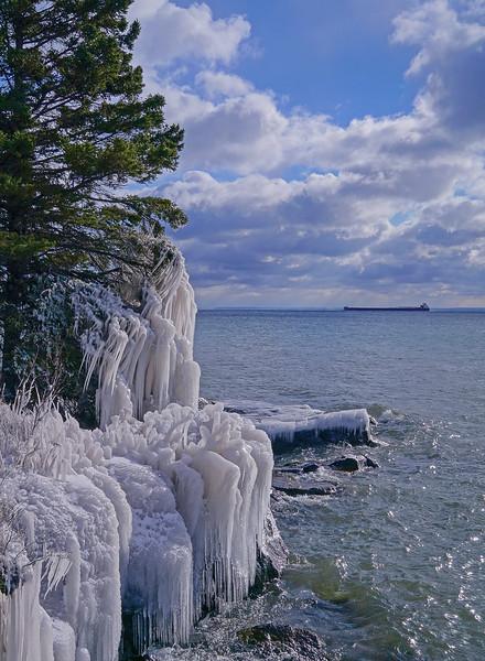 Stoney Point Ice