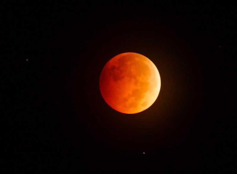 Lunar Eclipse 002