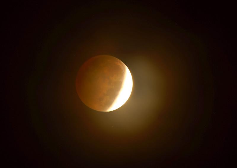 Lunar Eclipse 001