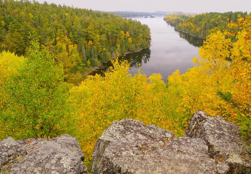 Caribou Rock Overlook 002