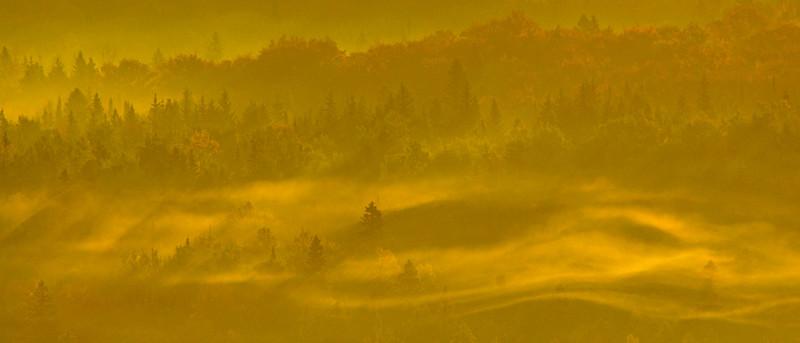 Sunrise on Mt Sophie 003