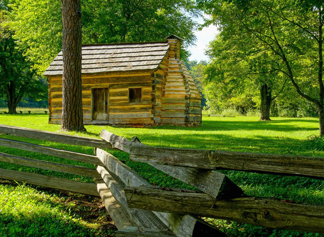 Lincoln Boyhood Home