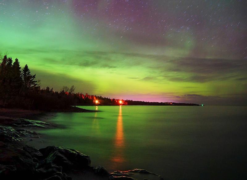 Stoney Point Aurora 002