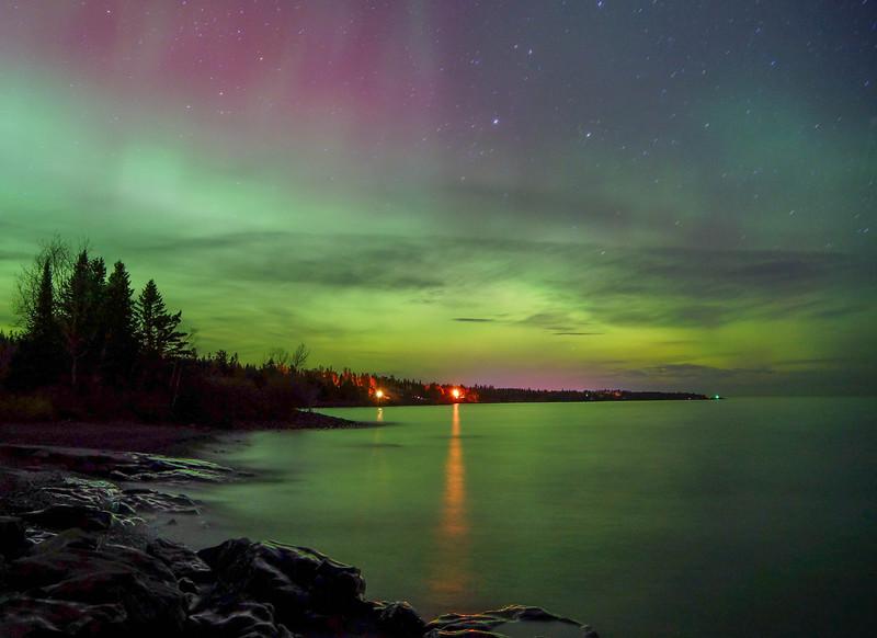 Stoney Point Aurora 001