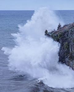 Lake Superior Waves 003