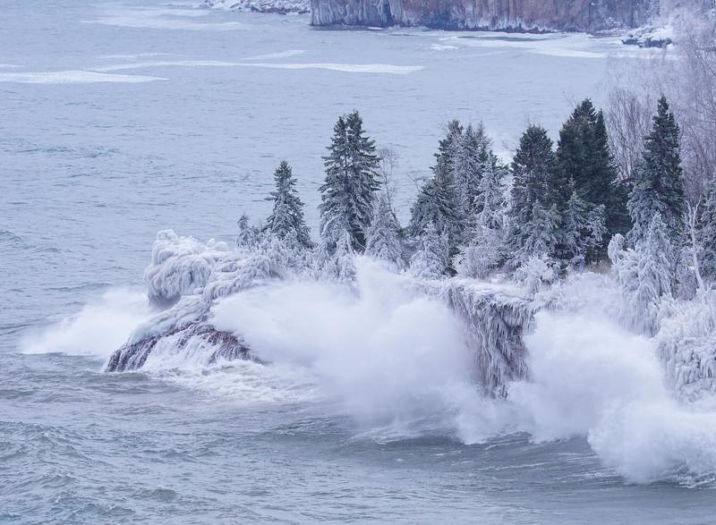 Lake Superior Storm 003