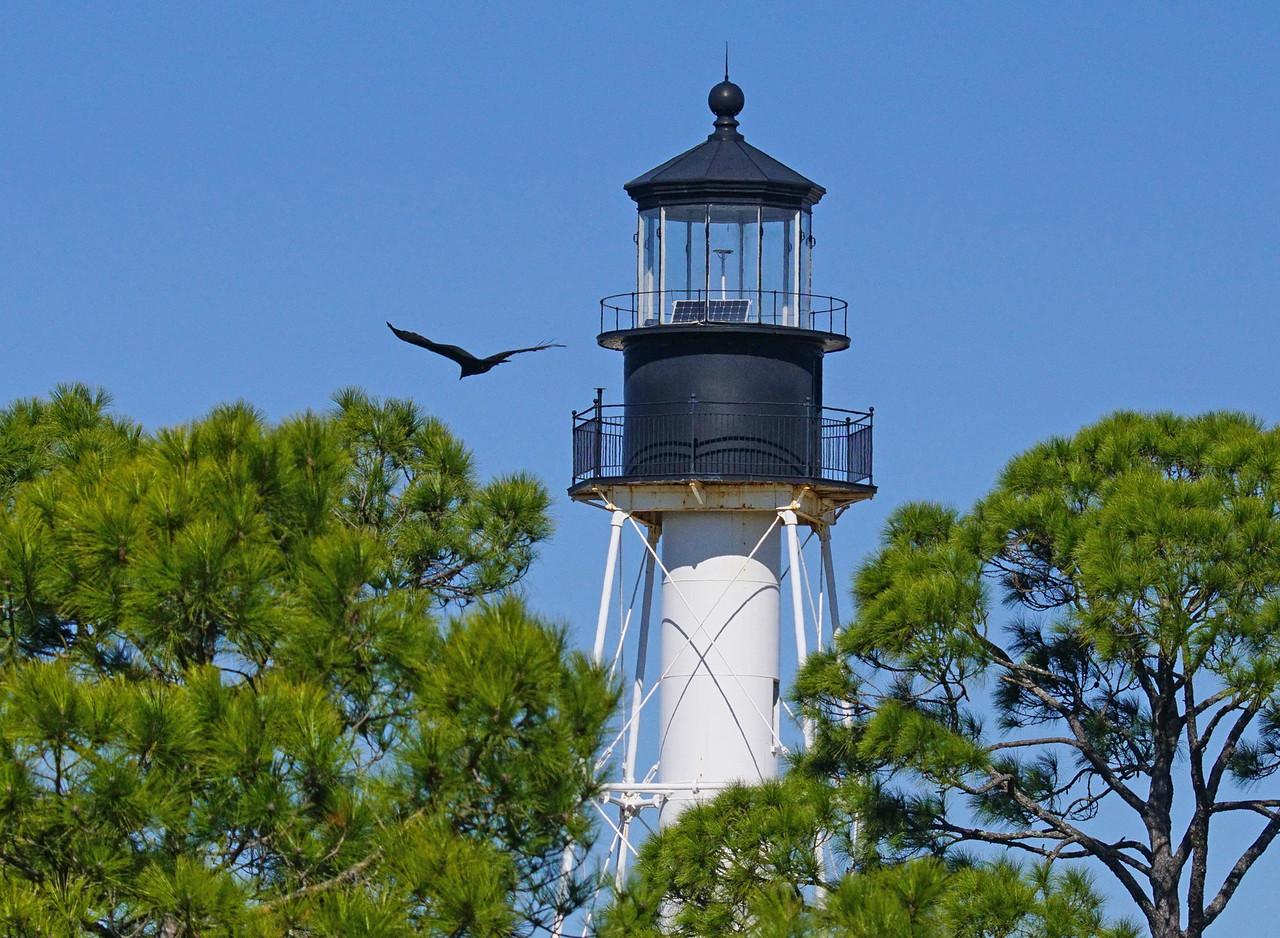 Port St Joseph Lighthouse