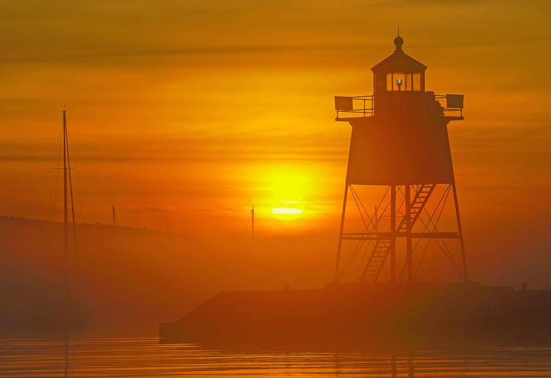 Grand Marais Sunrise 010