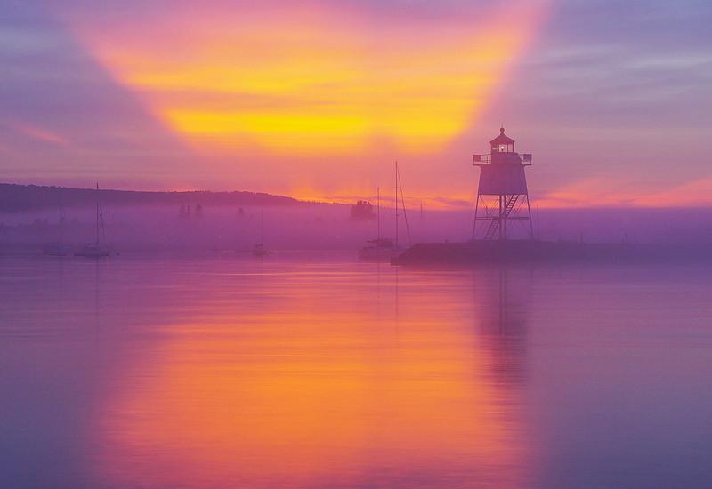 Grand Marais Sunrise 004