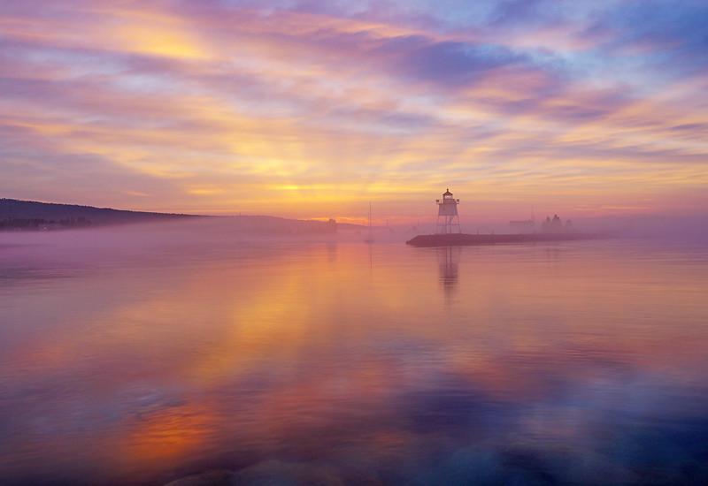 Grand Marais Sunrise 007