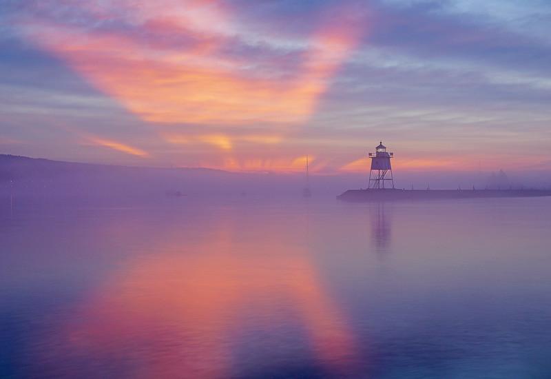 Grand Marais Sunrise 006