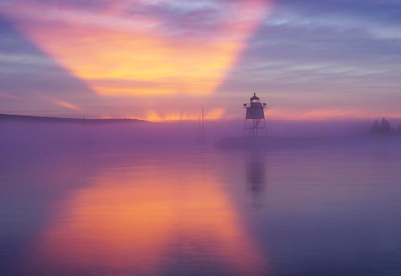 Grand Marais Sunrise 005