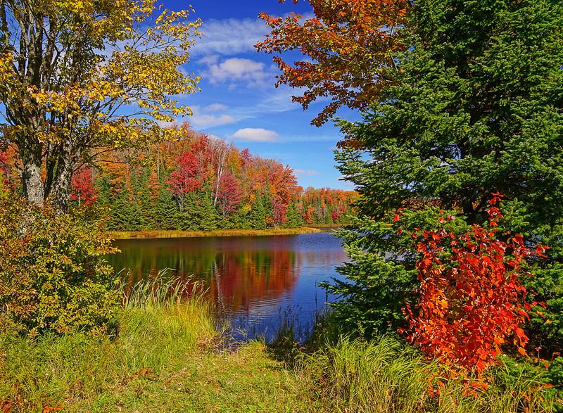 Mable Lake
