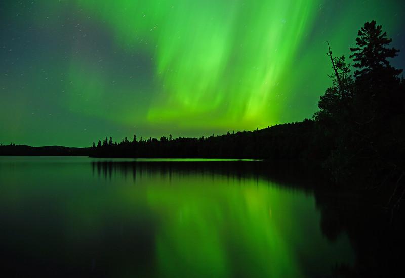 Fall Aurora 002